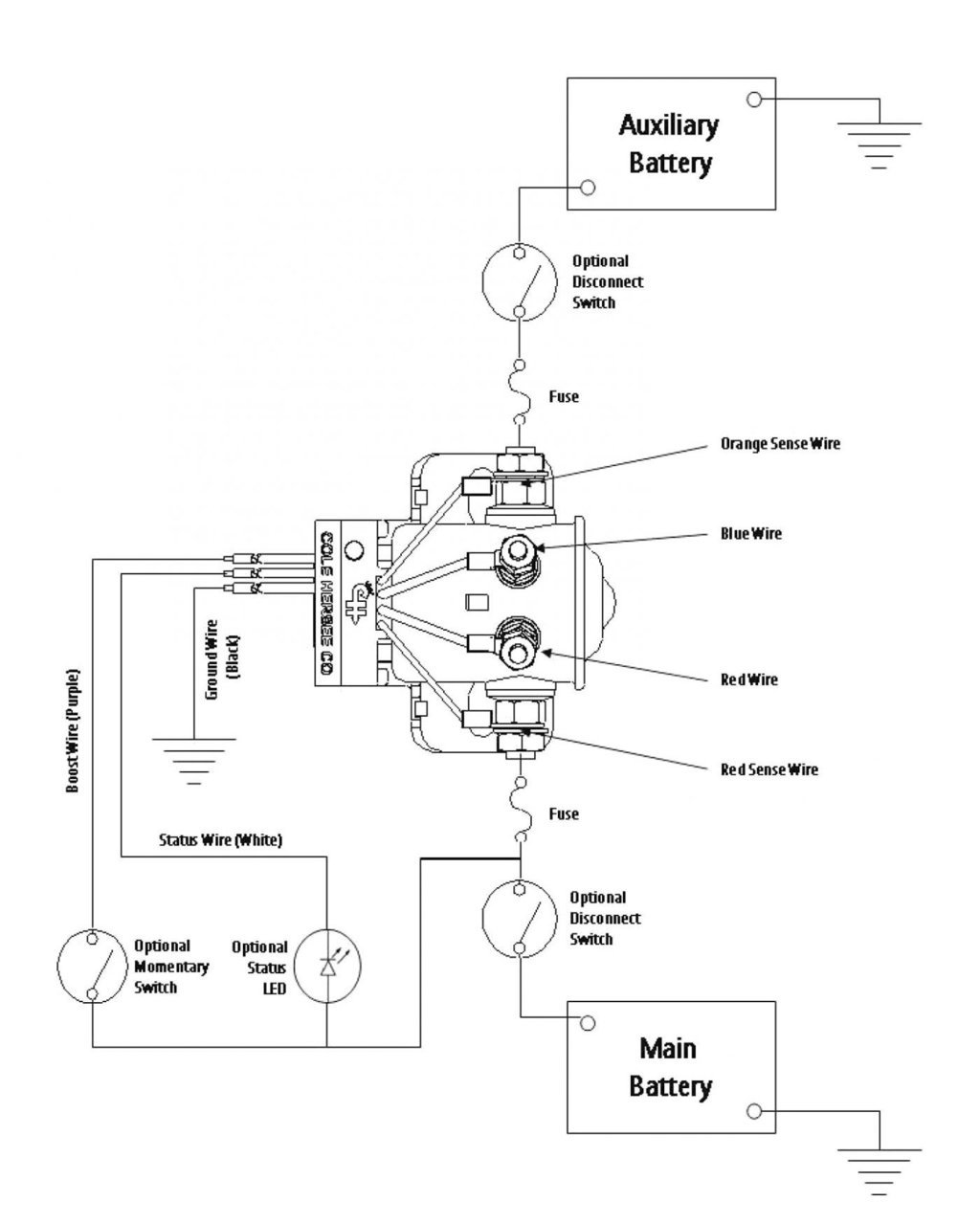 guest dual battery switch wiring diagram dual battery for under  400 tacoma world  dual battery for under  400 tacoma world