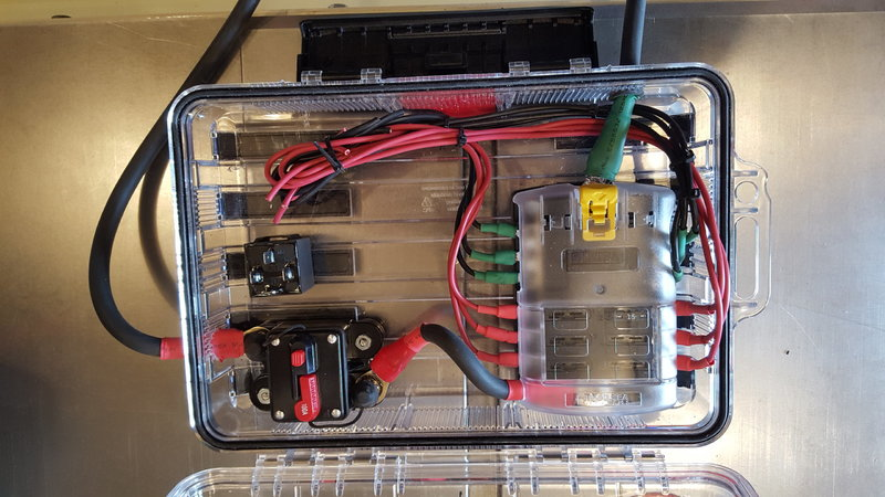 wiring an aux fuse block relays and switches in a 2016 tacoma world rh tacomaworld com wiring a fuse box in a car how to wire a fuse box in a boat