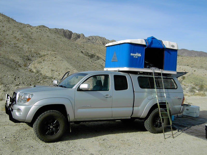 234233192-L.jpg & Roof Top Tent on Canopy? | Tacoma World