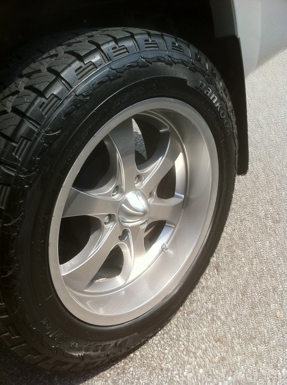 "Toyota Tacoma Xsp >> ***Gauging interest*** 20"" Enkei Deep Six wheels 