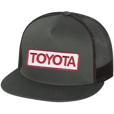 Vintage Toyota Hats — 4 Colors Available  2469b705d54