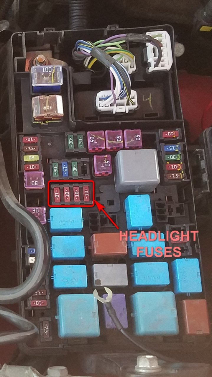 Light Bar Switch Wiring Guide With Pictures