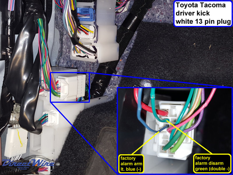 2016 sr access cab wiring diagram for keyless entry tacoma world 2016 toyota tacoma tow wiring schematic at readyjetset.co