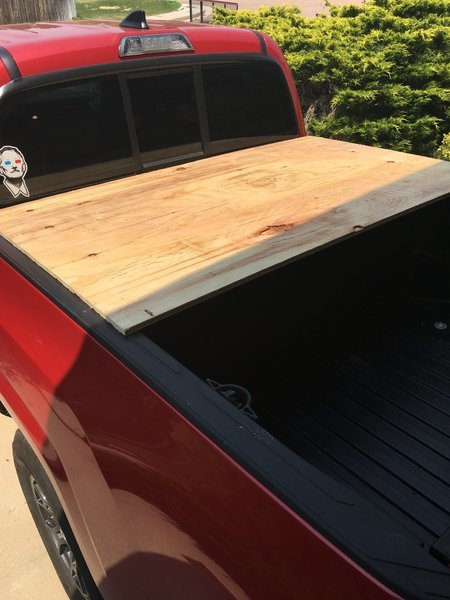 Diy Tonneau Cover Tacoma World