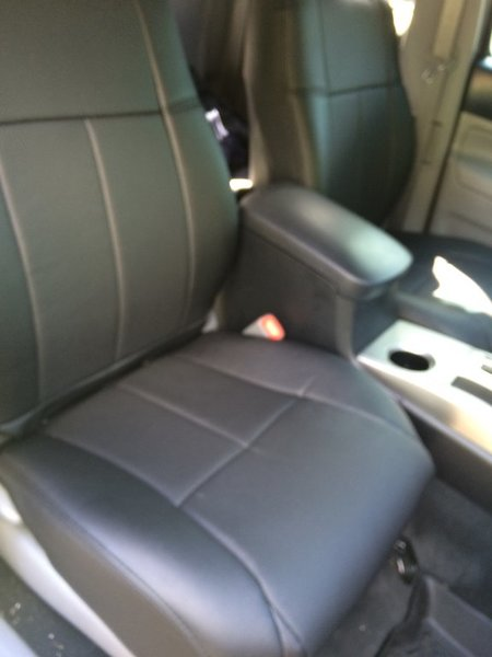 Seat Covers Best Quality Amp Fit Tacoma World