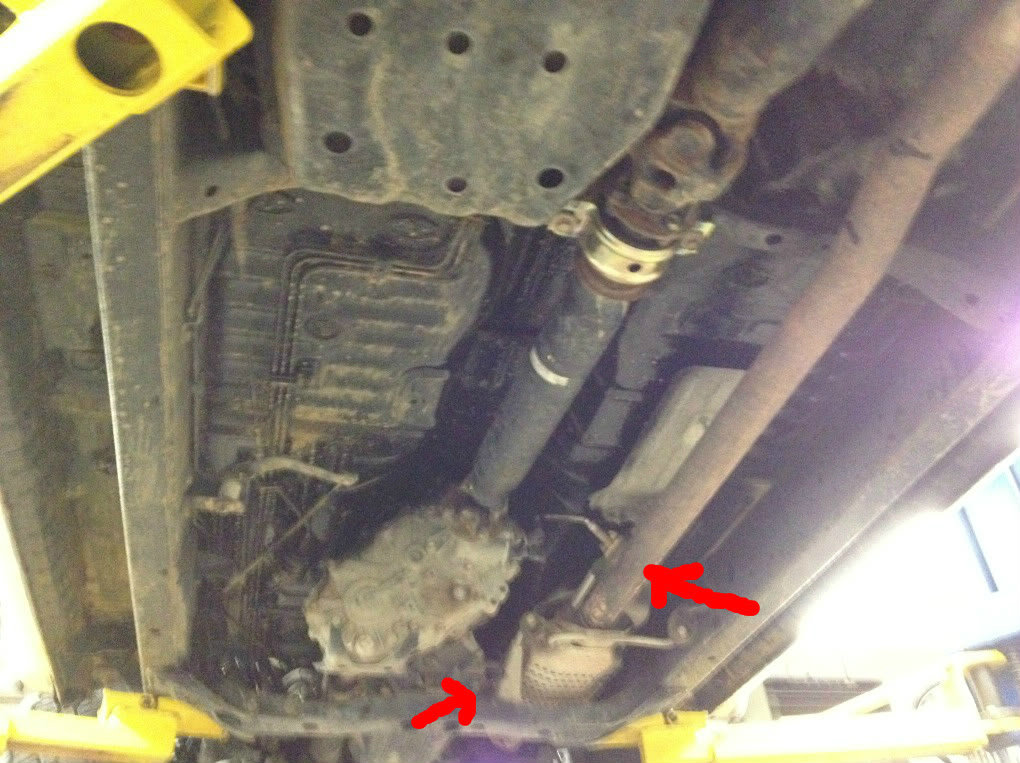 How To Replace O2 Sensors Taa Worldrhtaaworld: Toyota Tacoma O2 Sensor Location At Gmaili.net