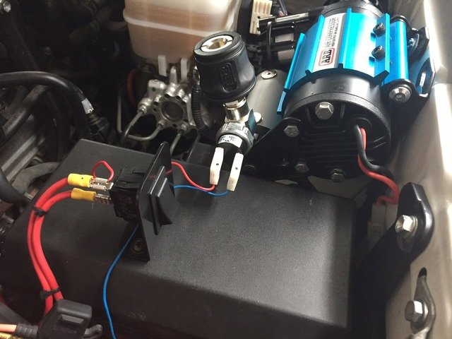 Arb Ckma12 Simple Wiring