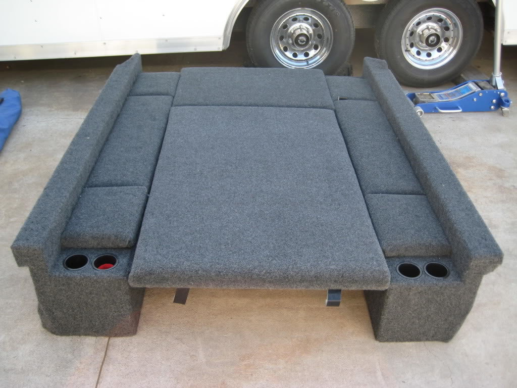 05 09 Tacoma Lb Storage Carpet Kit Tacoma World