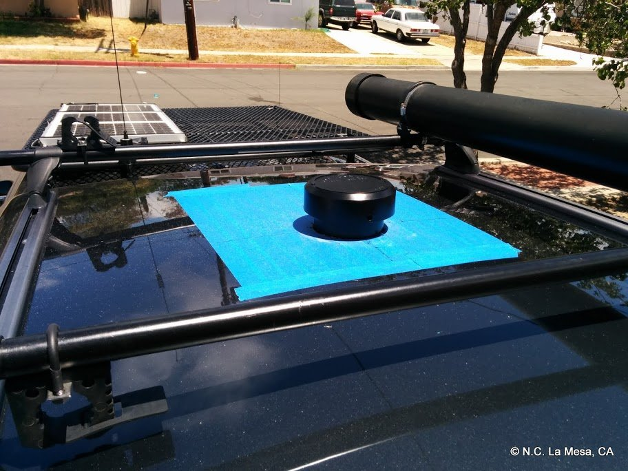 Added a roof vent to my fibergl topper shell. | Tacoma World on cabinets for trucks, radio antenna for trucks, rubber mats for trucks, jacks for trucks, cargo rails for trucks, roof fairings for trucks, tv antenna for trucks, roof ramps for trucks, fans for trucks, lighting for trucks, solar panels for trucks, pipe carriers for trucks, refrigerator for trucks, lights for trucks, roof heaters for trucks, roof baskets for trucks, roof racks for trucks, stairs for trucks, mirrors for trucks, exterior speakers for trucks,