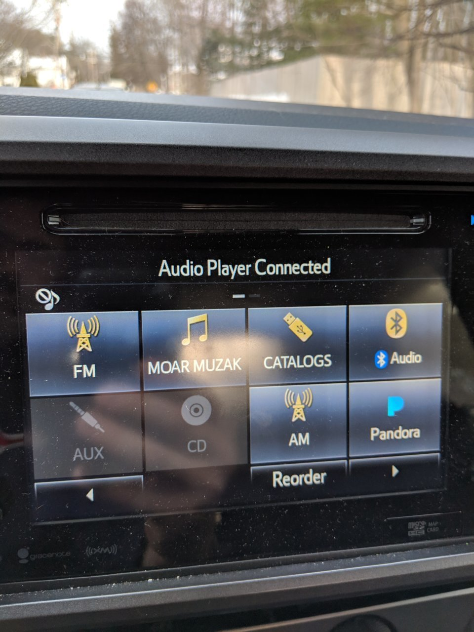 Replacing the head unit - 2018 TRD Sport - Kenwood DMX905S | Page 2