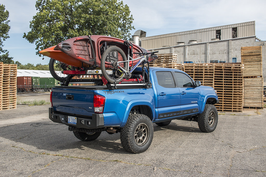 How Are You Mounting Your Kayaks Tacoma World