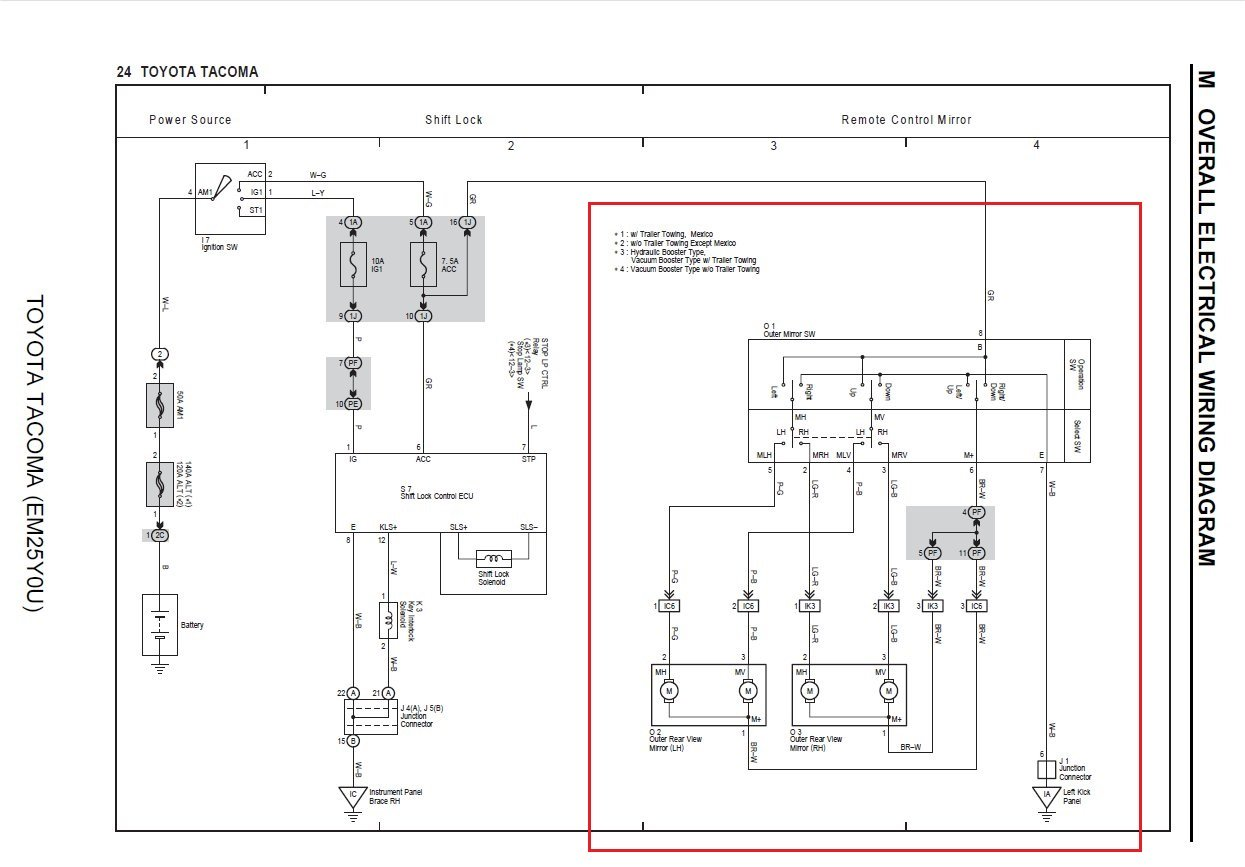 [EQHS_1162]  2015 DCSB Tacoma Wiring Diagrams: 34 .pdf files | Tacoma World | 2015 Toyota Tundra Wiring Diagram |  | Tacoma World