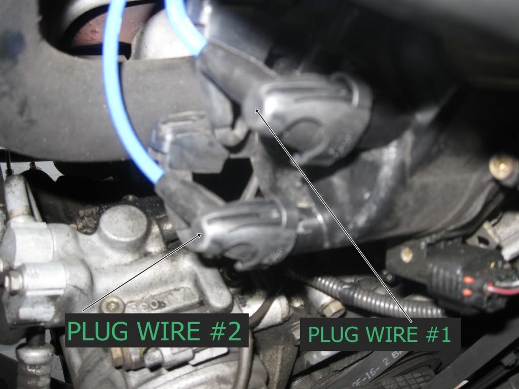 How To Change Your Spark Plugs And Wires 27 Liter 3rz Fe Engine 2010 4runner Intake Wiring Diagrams Plug12 E9053e741c086e54c8f467ab4b4d36a3d910de16