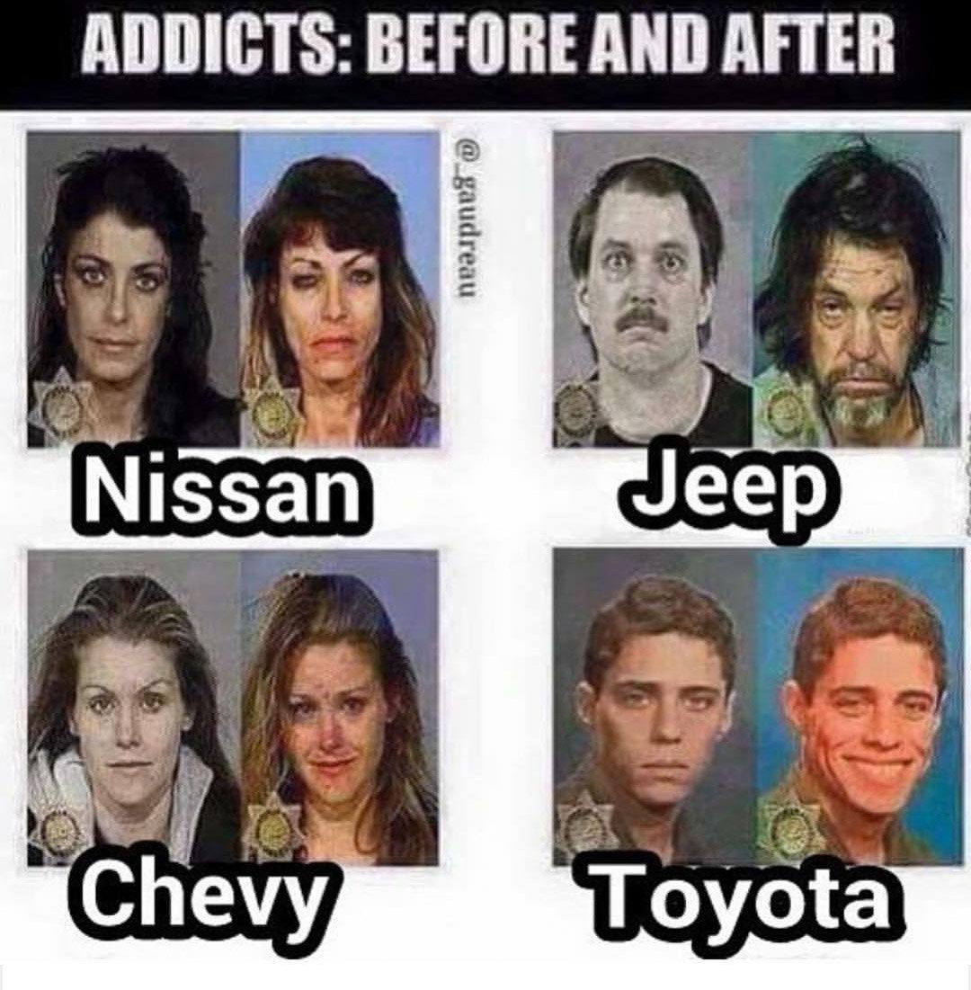 Toyota Memes Lets See Them Tacoma World
