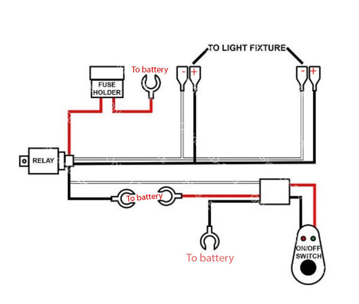 toyota tacoma towing wiring harness diagram  toyota  auto