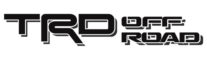 First Tacoma And Ideas For Trd Off Road Decals Tacoma World