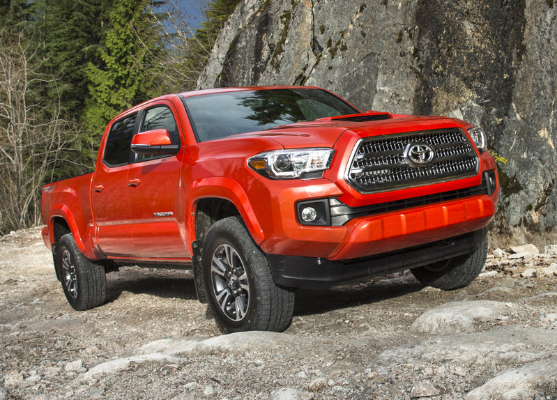 Toyota Tacoma Trd Sport Double Cab 17 Jpg