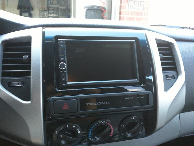 Android Head Unit Great Alternative Taa Worldrhtaaworld: 2005 Tacoma Radio Replacement At Elf-jo.com