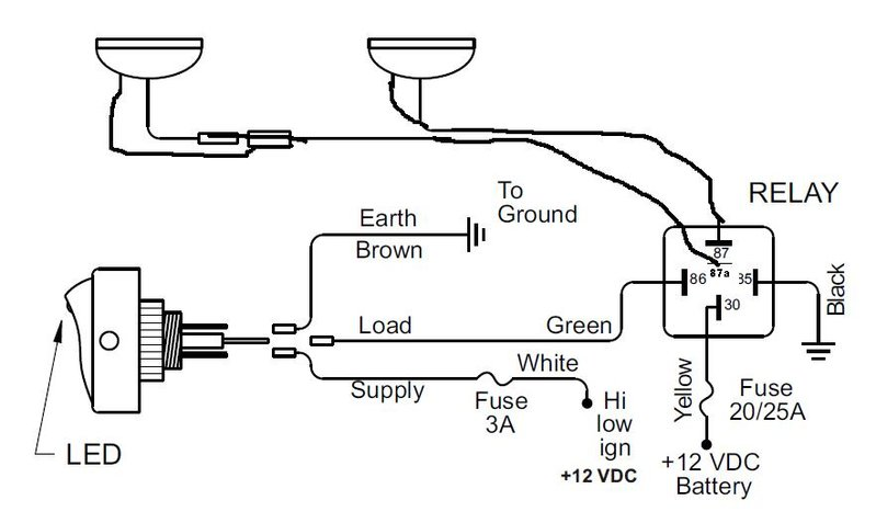 wiring diagram jpg.18661 hella 550 fog lights wiring diagram diagram wiring diagrams for kc wiring harness at edmiracle.co