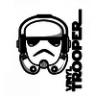 Vinyl Trooper