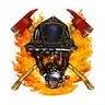 FIRE74