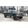 96blacktacoma