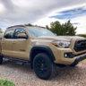 Santa Fe Ranger