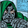 Dr. Doom Says