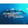 Tippett's TRD