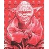 red yoda
