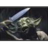 SGT Yoda