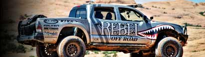 Rebel Off Road