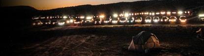 Tacoma Moab Gathering 2013