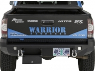 1st Gen Offroad Bumper Options Gallery W Pics Page 2