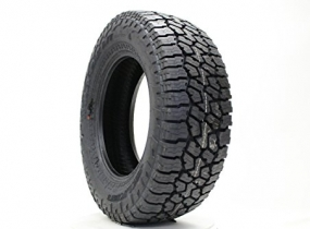 134 Falken Wildpeak At3w All Terrain Radial Tire 265 70r17 115t