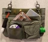 Diy Fishing Rod Holder Using Rotopax Mount Tacoma World