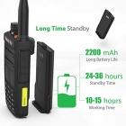 Blue light iphone blocker - High Power UHF VHF Blocker
