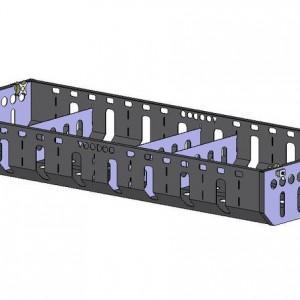 Cargo Management System Mark Ii