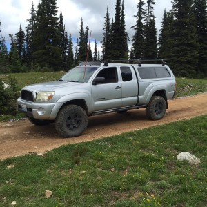 Whipsaw Trail