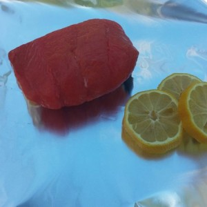 Salmons:hungry: