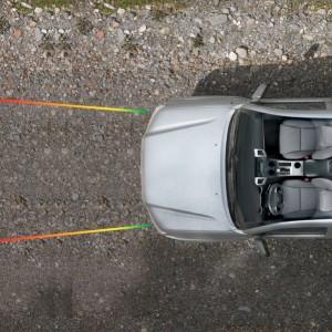 Parking Range Estimates