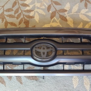 2008 grille