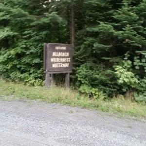 Maine (train trip) 2016