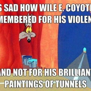 Wile-e_-coyote-is-a-brilliant-artist-www_weknowmemes_com_