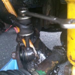 Taco DYI repairs