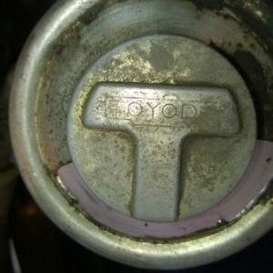Old school Toyoda