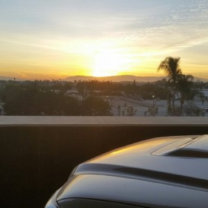 Morning Surise2