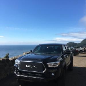 US 101 Oregon Coast