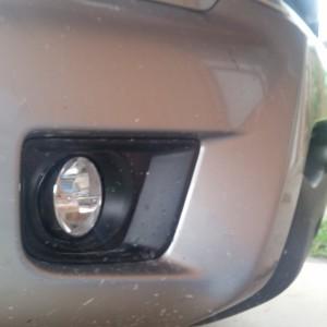 PIAA Fog Lights Install