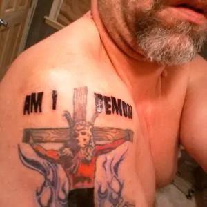 Crucifixion Words